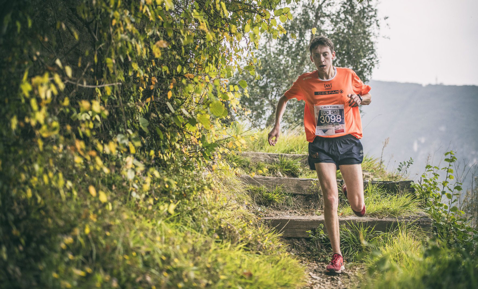 CMP Trail Youth Bassano del Grappa