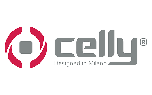 Celly designed in Milano